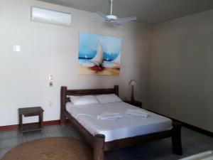 Armonia Lagoa Paraiso, Guest houses  Jijoca de Jericoacoara - big - 6