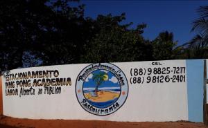 Armonia Lagoa Paraiso, Penziony  Jijoca de Jericoacoara - big - 45