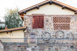 Authentic Stone House - AbcAlberghi.com