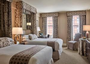 The Eliot Hotel (6 of 29)
