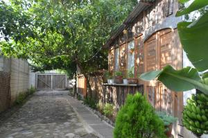 Colibri Eco-Lodge, Hostelek  Panajachel - big - 25