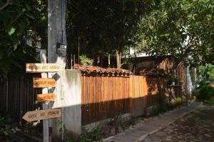 Colibri Eco-Lodge, Hostelek  Panajachel - big - 24