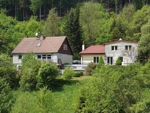 Waldhaus - Karlovy Vary