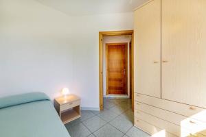 Mare Azzurro, Apartmánové hotely  Cardedu - big - 171