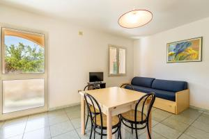 Mare Azzurro, Apartmánové hotely  Cardedu - big - 102