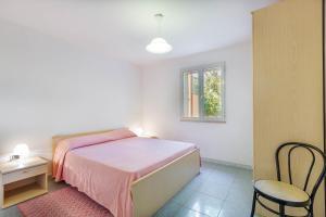 Mare Azzurro, Apartmánové hotely  Cardedu - big - 88