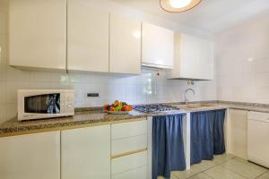 Mare Azzurro, Apartmánové hotely  Cardedu - big - 114