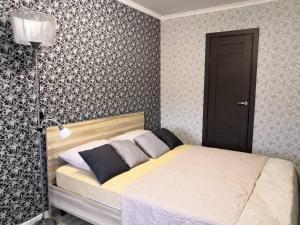 Apartment in City Center Leninskiy 48 - Stanovishche Vvedenskiy