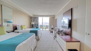 obrázek - Private Apartments at Trump Hotel