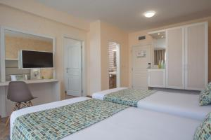 Marina Sands Hotel Obzor Beach - All Inclusive, Szállodák  Obzor - big - 44