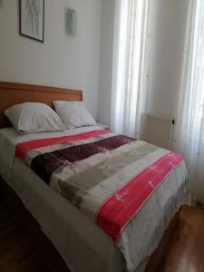 Apartment Masina