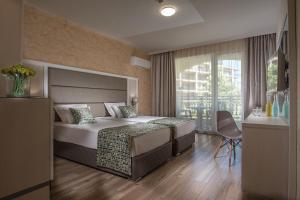 Marina Sands Hotel Obzor Beach - All Inclusive, Szállodák  Obzor - big - 3