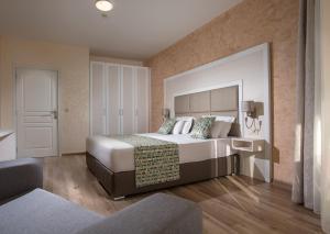 Marina Sands Hotel Obzor Beach - All Inclusive, Szállodák  Obzor - big - 42