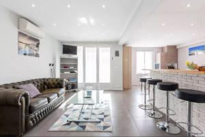 Perfect 3 bedroom Cannes Center - Close Croisette