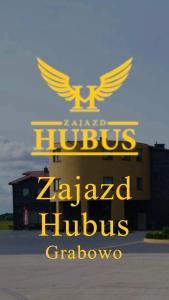 Zajazd Hubus