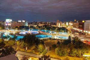obrázek - Amazing View Apartment - 3BR - Piata Unirii