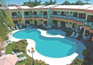 Hotel Martita - Puerto San José