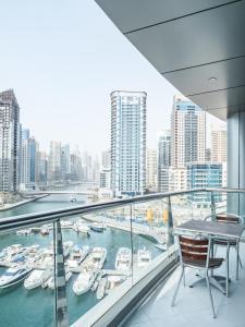 Signature Hotel Apartments and Spa - Dubai