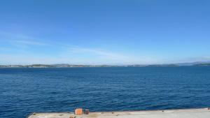 obrázek - Siriskjeret -Apartment With Sea View