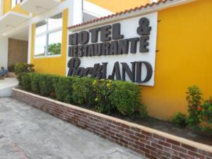 Hotel rockland Guatemala - Puerto San José
