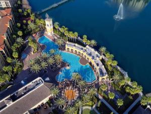Hilton Grand Vacations at Tuscany Village - Orlando