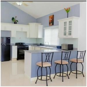 Caymanas Estate Neighbor, Penzióny  Caymanas - big - 7