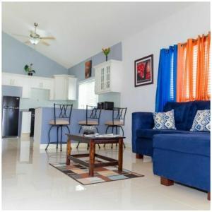 Caymanas Estate Neighbor, Penzióny  Caymanas - big - 20
