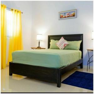 Caymanas Estate Neighbor, Penzióny  Caymanas - big - 22