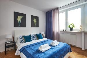Noctis Apartment Plac Grzybowski