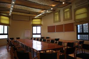 obrázek - Azraq Lodge