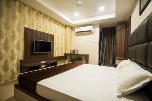 Auberges de jeunesse - Hotel Sudarshan Residency