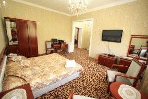 Hotel MT NBT