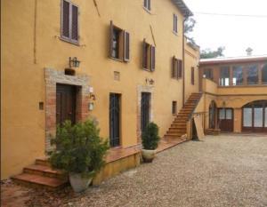 Casale l'Alberone, appartamento fino a 5 - AbcAlberghi.com