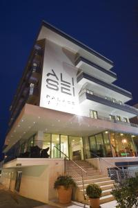 Alisei Palace Hotel - AbcAlberghi.com
