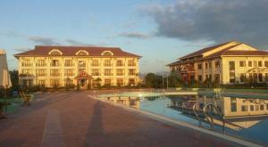 Hai Dang Resort