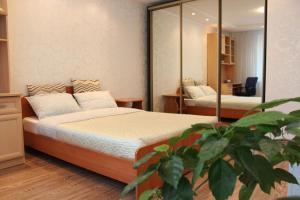 Двухкомнатные апартаменты - Sugorovo