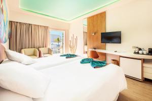 Hotel THe Puerto de Mogán (2 of 46)