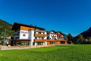 Appartement-Pension Kendlbacher - Accommodation - Großarl