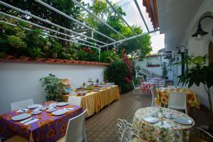 Hotel & Residence Matarese, Hotel  Ischia - big - 33