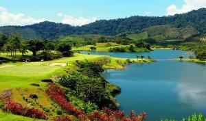 Katathong Golf and Resort - Kapong