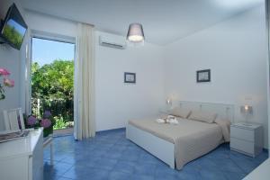Hotel & Residence Matarese, Hotel  Ischia - big - 32