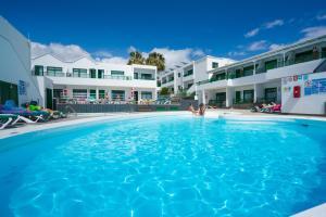 Apartamentos Elena, Ferienwohnungen  Puerto del Carmen - big - 12