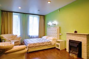 Mini-hotel on Bukharestskaya - Ryleyevo
