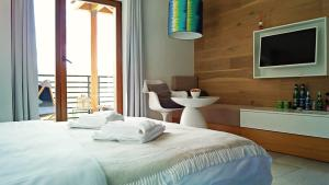 Zimowy Domek Boutique Rooms - Adults Only