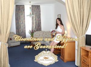 obrázek - Hotel Wesselényi