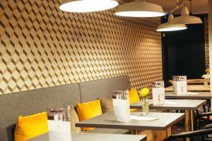Mercure Bordeaux Centre Hotel (29 of 55)