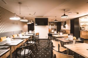 Mercure Bordeaux Centre Hotel (17 of 55)