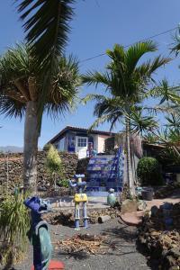 Casa Mosaico, Los Llanos de Aridane (La Palma) - La Palma