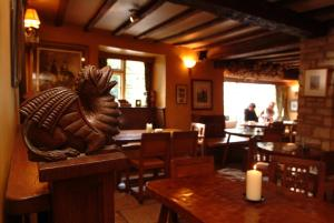 The Green Dragon Inn (4 of 30)
