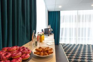 Mercure Bordeaux Centre Hotel (27 of 55)